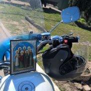 Дневник мотоциклетного паломничества во славу святых жён-мироносиц   МОО «Союз православных женщин»