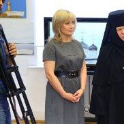 Православная Россия   МОО «Союз православных женщин»