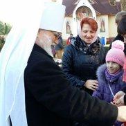 Торжества в г. Новогрудок (Республика Беларусь) | МОО «Союз православных женщин»