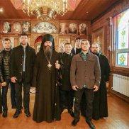 Создавая здоровое будущее | МОО «Союз православных женщин»