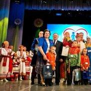 «Успешная семья Приволжья-2015» | МОО «Союз православных женщин»