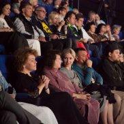 Доброе кино в Самаре. Международный благотворительный кинофестиваль «Свет Лучезарного Ангела» в г. Самаре | МОО «Союз православных женщин»