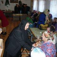 Вести из Тираспольско-Дубоссарской епархии | МОО «Союз православных женщин»