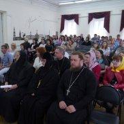 Юбилей основательницы женского Михайловского монастыря | МОО «Союз православных женщин»