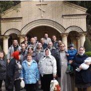 Паломническая поездка на святой источник во имя Пресвятой Богородицы | МОО «Союз православных женщин»