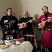 Грузинские записки | МОО «Союз православных женщин»