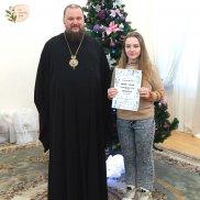 В г. Кострома прошёл Международный рождественский конкурс «Рождество наших сердец»   МОО «Союз православных женщин»