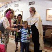 День знаний в Ставрополе | МОО «Союз православных женщин»