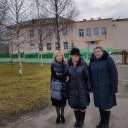Укрепляем дружественные связи с Республикой Беларусь | МОО «Союз православных женщин»