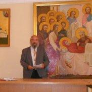 От Киевской купели к Святой Руси и Третьему Риму | МОО «Союз православных женщин»