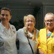 23 июля 2015 года состоялись VIII Ольгинские Чтения | МОО «Союз православных женщин»