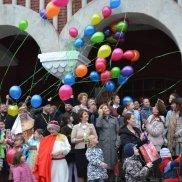 Празднование Дней славянской письменности и культуры в г. Москве | МОО «Союз православных женщин»