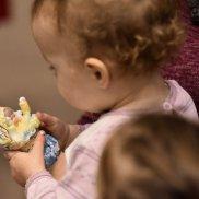 Школа ватной игрушки для педагогов и мам особенных детей | МОО «Союз православных женщин»