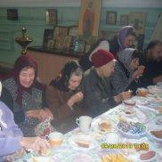 День пожилого человека | МОО «Союз православных женщин»