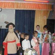 «Из истории прихода»   МОО «Союз православных женщин»