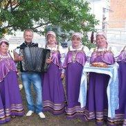 Православный фестиваль «Осенние мотивы» в Творишичах | МОО «Союз православных женщин»