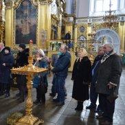 В Смоленске прошел совместный российско-белорусский круглый стол | МОО «Союз православных женщин»