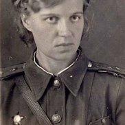 Старший лейтенант медицинской службы | МОО «Союз православных женщин»