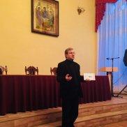 День православной книги в Самарской епархии | МОО «Союз православных женщин»