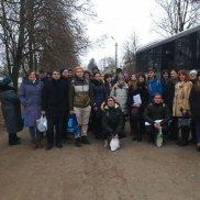 ДЕНЬ ЗДОРОВЬЯ в Велиже и Демидове | МОО «Союз православных женщин»