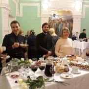 Ставропольское отделение: результаты работы и планы на будущее | МОО «Союз православных женщин»