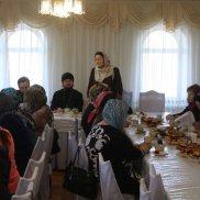 В Ульяновской области состоялось отчетное совещание по итогам 2016 года и рассмотрение плана работы на 2017 год | МОО «Союз православных женщин»