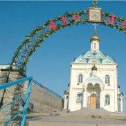 Табынская святыня | МОО «Союз православных женщин»