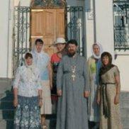 Табынская святыня   МОО «Союз православных женщин»