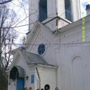 Паломническая поездка православных женщин из города Сокол | МОО «Союз православных женщин»