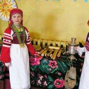 Радостные песни и хороводы   МОО «Союз православных женщин»