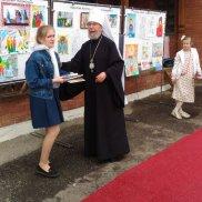 Праздник святых жен-мироносиц в монастыре Архангела Михаила (Ульяновская область) | МОО «Союз православных женщин»