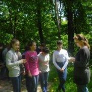 Экскурсия школьников в Аксаково | МОО «Союз православных женщин»