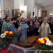 Празднование Сретения Господня и Дня православной молодежи в Ульяновской области | МОО «Союз православных женщин»