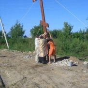 Поклонимся Честному и Животворящему Кресту Господню!   МОО «Союз православных женщин»
