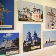 В Нижнем Новгороде состоялось открытие памятника, посвященного Воздвижению Креста Господня   МОО «Союз православных женщин»