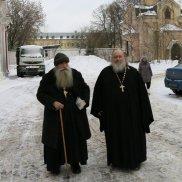 Встреча о о.Олегом Тэором | МОО «Союз православных женщин»