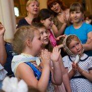 Маленькие заступники Земли Русской | МОО «Союз православных женщин»