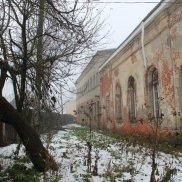 Просьба о помощи в восстановлении Вознесенского монастыря | МОО «Союз православных женщин»