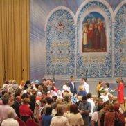 «Вечный тихий подвиг» | МОО «Союз православных женщин»
