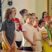 Московские школьники приняли участие в междисциплинарной викторине «Врата учености» | МОО «Союз православных женщин»