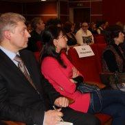 Международная конференция «Сиротство в России»   МОО «Союз православных женщин»