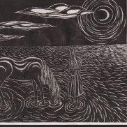 За гранью возможного. Алевтина Зиновьева — художник и поэт | МОО «Союз православных женщин»