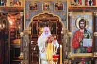 Патриаршая проповедь в Неделю 34-ю по Пятидесятнице