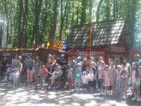 День защиты детей в Ставропольском крае