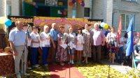 Сохраняя православные традиции родного села. 370 лет селу Урено-Карлинское (Ульяновская область)
