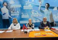Традиционная Международная конференция «Крепкая семья — сильная Россия» в Колледже современных технологий: Пленарное заседание