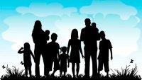 Многодетные родители просят принять федеральный закон о статусе многодетной семьи