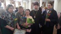 Творческая встреча «Любовь к православному слову» (Ульяновская область)