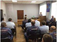 В Смоленске прошло мероприятие в рамках акции «Армия против наркотиков»
