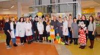 Акция «За сохранение семейных ценностей и жизни нерожденных детей» (Архангельская область)